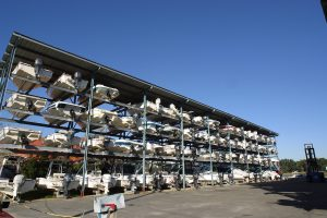 Find Convenient, Luxurious, And Affordable Boat Storage